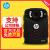 HP(HP)DSJ-A 8执法录画器3600万画素ハイビジョン现场录画器1296 P防爆工事全行程监视机黒公式标配64 G