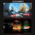 XGE電子犬ドライブレコーダー高清夜視双レンズ測速雲一体機隠蔽式三合一パノラマ【セット一】プードル単レンズ版カードなし【WeChat調べ車】【バックトラック】【バック映像】