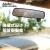AutoBotタッチパネルドライブレコーダー広角夜間テレビインテリジェントwifi小型ミニステルスドライブ記録器タッチスクリーンハイビジョン記録計+ダブルヘッドカー充電