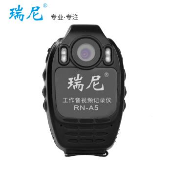 リニA 5法執行記録計1080 P高精細赤外線夜間テレビオ・ディオ・レコダー。携帯型安保作業記録計64 Gを内蔵しています。
