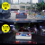 丁威特ドライブレコーダー高清二録一体機の自動車車載後のビデオレコーダーは夜のテレビ逆転映像のダブルレンズ駐車監視を強化する。