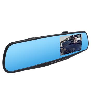 現代(HYUNDAI)E 86青鏡防眩眼ドライブレコーダー高清広角夜視標準装備-無カード